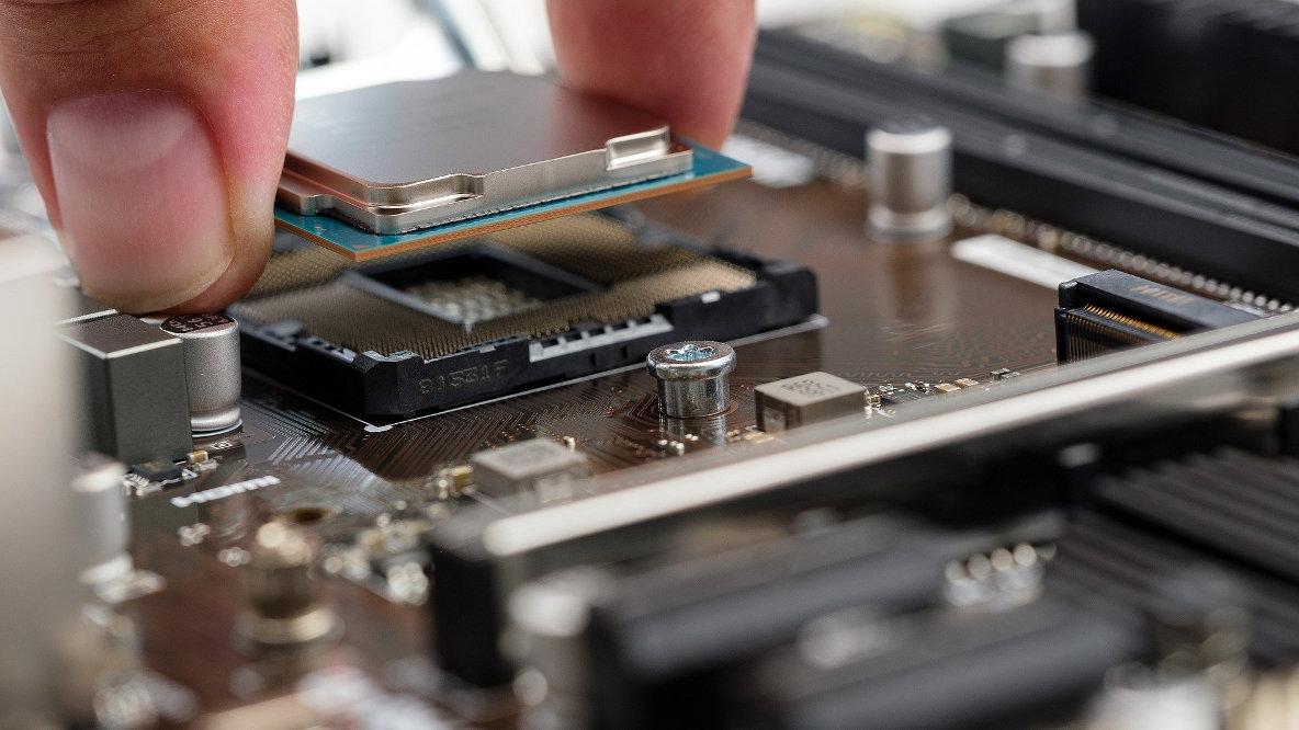 Reparatur und Diagnose von PCs und Laptops